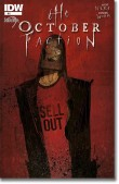 THE OCTOBER FACTION N° 4-B