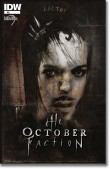 THE OCTOBER FACTION N° 6-B