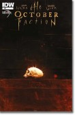 THE OCTOBER FACTION N° 8-B