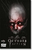 THE OCTOBER FACTION N° 10-A