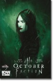 THE OCTOBER FACTION N° 10-B