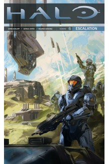 HALO ESCALATION N° 6