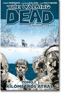 THE WALKING DEAD N° 2