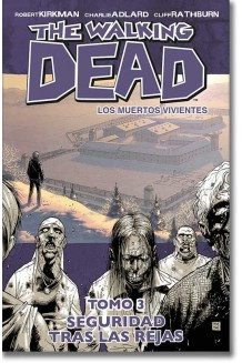 THE WALKING DEAD N° 3