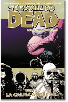 THE WALKING DEAD N° 7