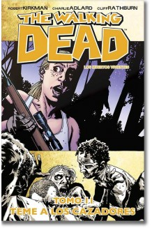 THE WALKING DEAD N° 11