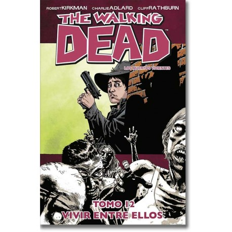 THE WALKING DEAD N° 12