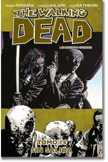 THE WALKING DEAD N° 14