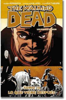 THE WALKING DEAD N° 18