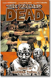 THE WALKING DEAD N° 20