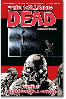 THE WALKING DEAD N° 23