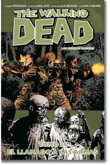 THE WALKING DEAD N° 26