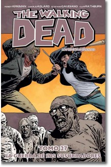 THE WALKING DEAD N° 27
