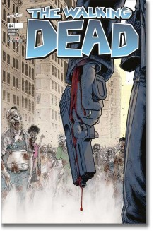 THE WALKING DEAD INDIVIDUAL N° 4