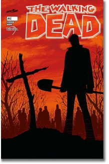 THE WALKING DEAD INDIVIDUAL N° 6