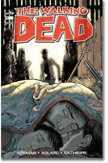 THE WALKING DEAD INDIVIDUAL N° 11