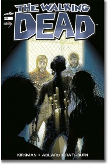 THE WALKING DEAD INDIVIDUAL N° 13
