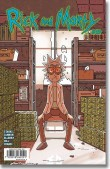 RICK AND MORTY N° 19-A