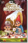 OVER THE GARDEN WALL ONGOING N° 19