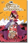 OVER THE GARDEN WALL ONGOING N° 19-B
