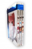 PAQUETE STEINS GATE COMPLETO