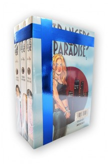 PAQUETE STRANGERS IN PARADISE AZUL 1-3