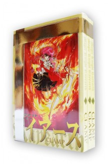 PAQUETE MAGIC KNIGHT RAYEARTH COMPLETO