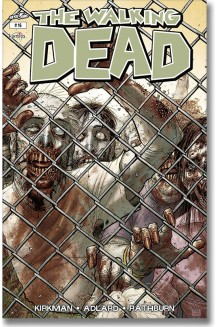 THE WALKING DEAD INDIVIDUAL N° 16