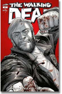 THE WALKING DEAD INDIVIDUAL N° 17
