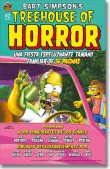 BART SIMPSONS TREEHOUSE OF HORROR N° 2