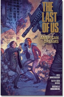 THE LAST OF US TOMO EDICION ESPECIAL