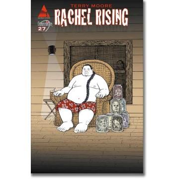 HELLRAISER N°5