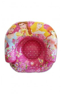 SILLON INFLABLE PRINCESAS