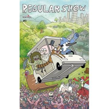HELLRAISER N°6