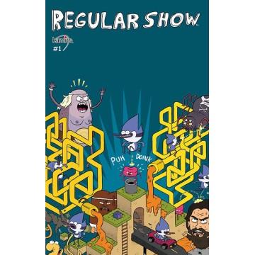 HELLRAISER N°7