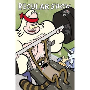 HELLRAISER N°18