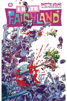 I HATE FAIRYLAND N° 2-A