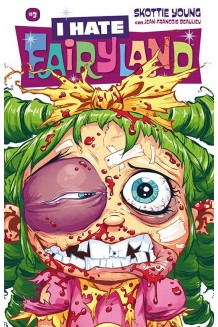 I HATE FAIRYLAND N°3-A