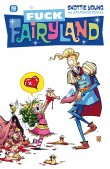 I HATE FAIRYLAND N°4-B