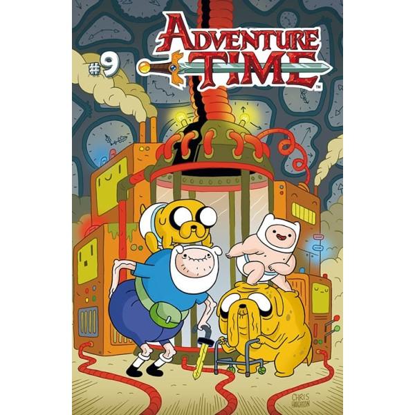 28 DÍAS DESPUÉS N° 9
