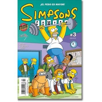 OVER THE GARDEN WALL N°2-A
