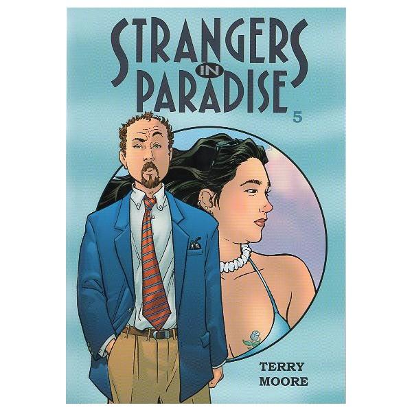 SEVERED N°1-A