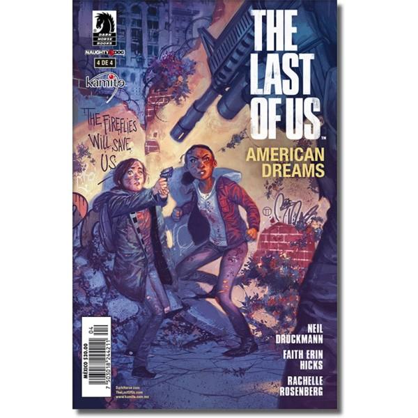 SEVERED N°4