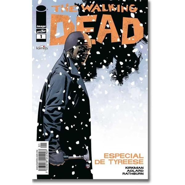 SEVERED N°6