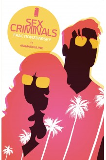 SEX CRIMINALS N°11-A