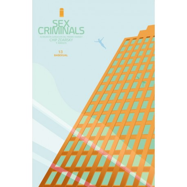 SEX CRIMINALS N°13-A