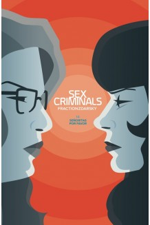 SEX CRIMINALS N°14-A