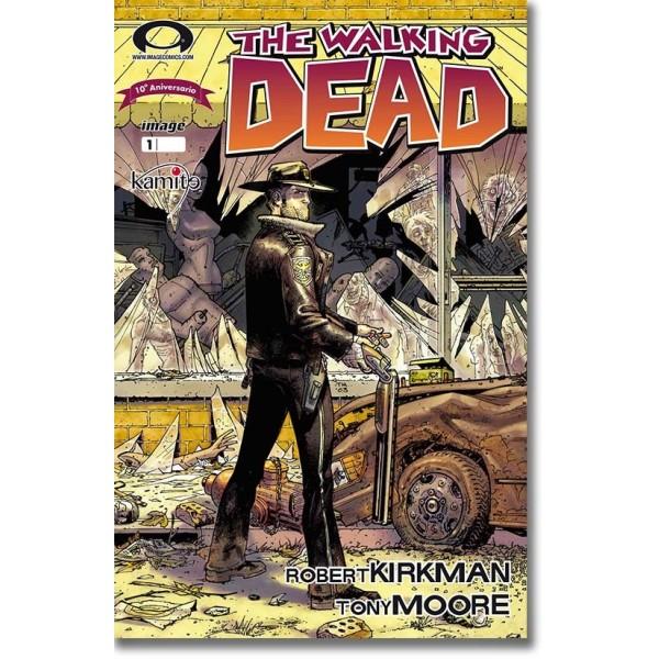 SHADOWMAN N°3