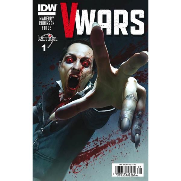 SHADOWMAN N°11