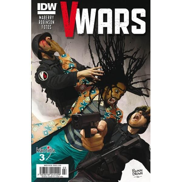 SHADOWMAN END TIMES N°1